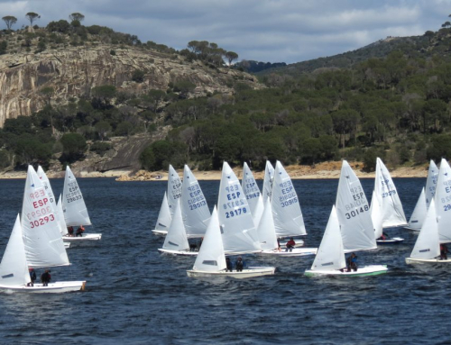 Snipe | Trofeo San Isidro Open V. Madrid | 22 y 23 de mayo