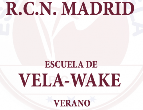 Campus Náutico Vela Wake – Verano 2021